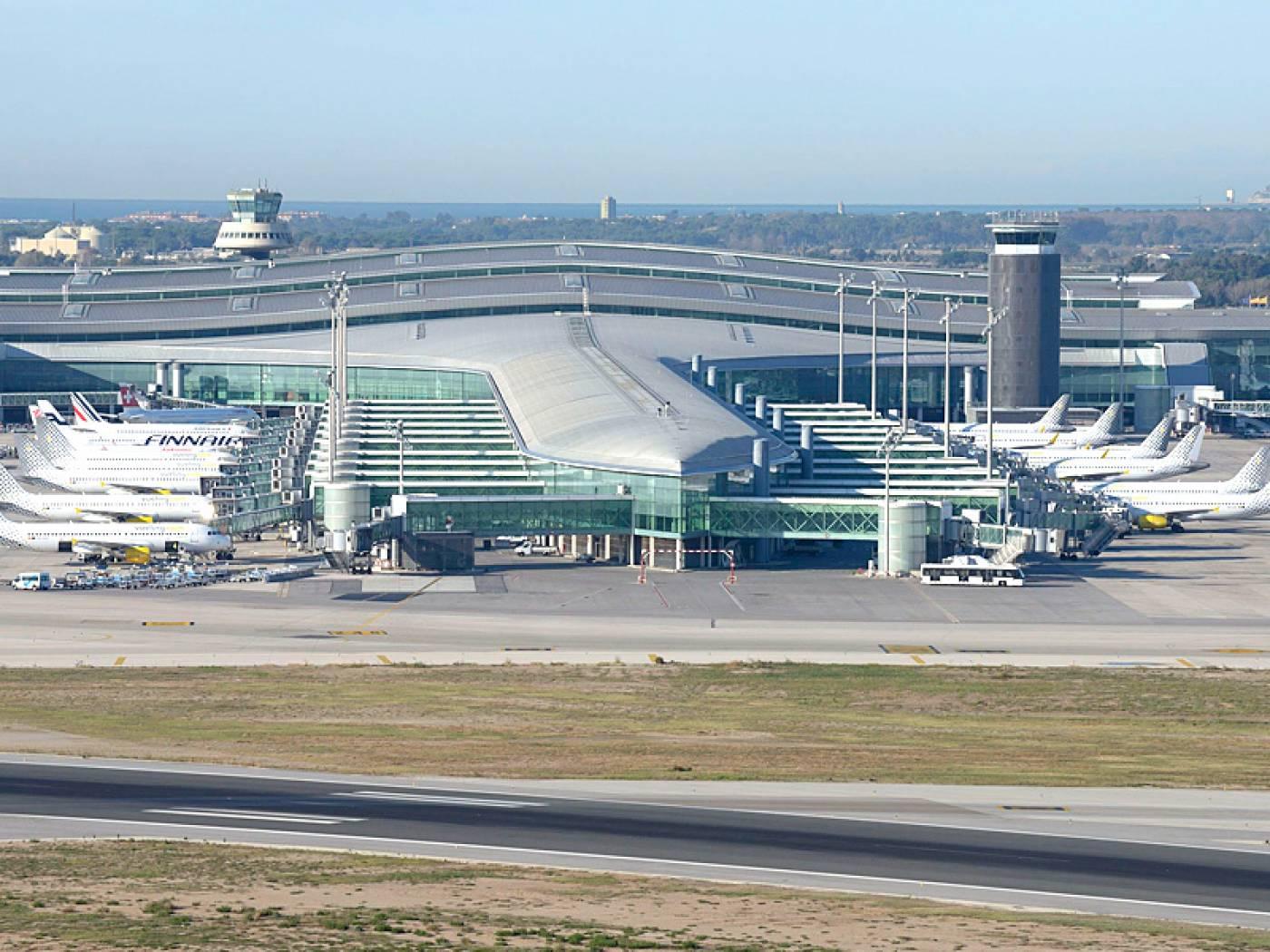 Traslado aeropuerto de barcelona a tarragona